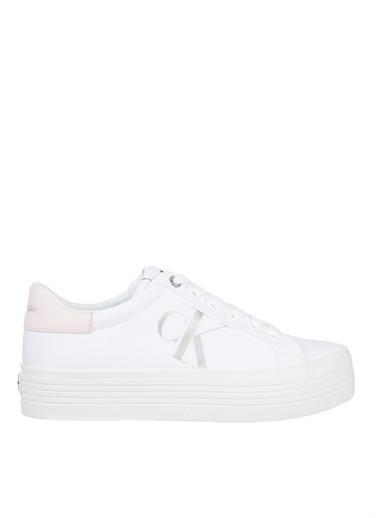 Calvin Klein Calvin Klein Sneaker Beyaz